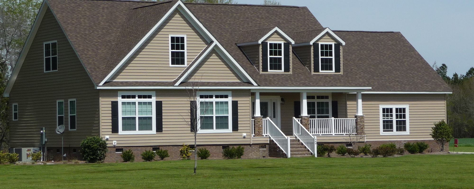SouthBay Developers - Coastal NC Modular Home Builders | Affordable